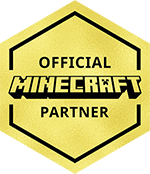 Official Minecraft Marketplace Partners